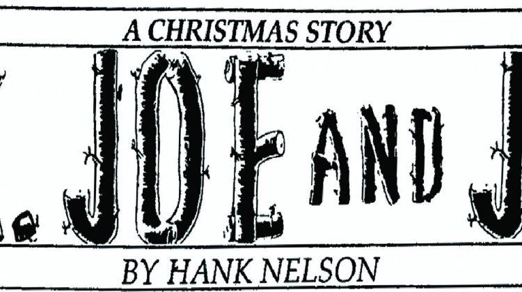 A Christmas Story – O.K. Joe and J.C.
