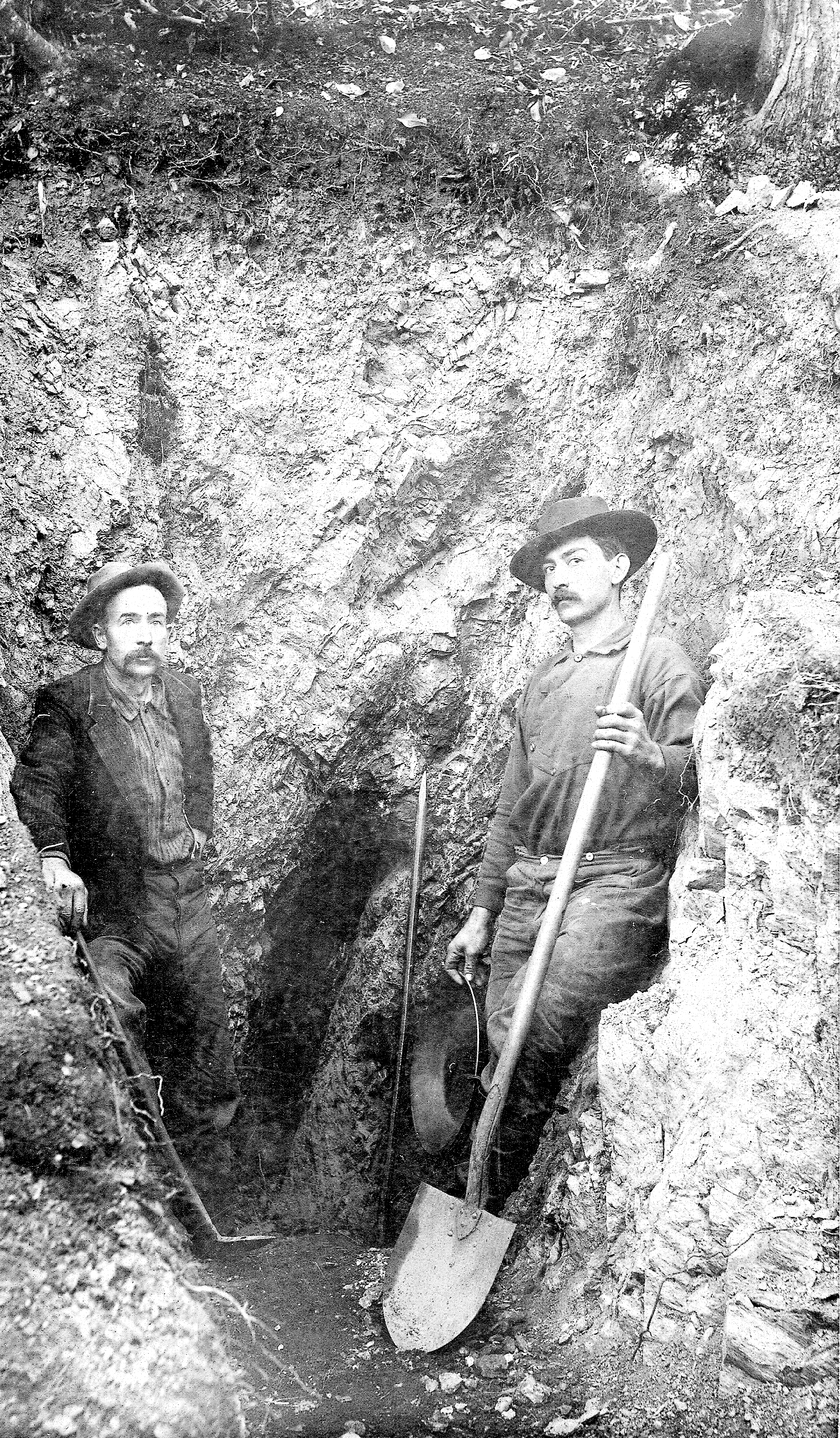 Gold Mining – Part 2 of 2