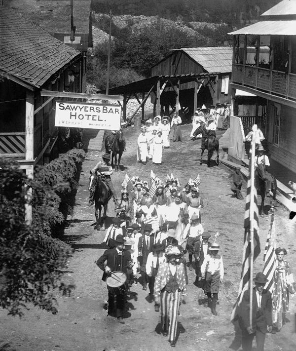 Historic Siskiyou County Communities